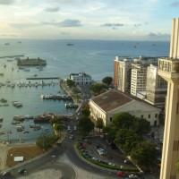 Salvador além do Carnaval! É a capital da Bahia, meu rei!