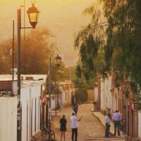 Bucket List – Conheça San Pedro de Atacama