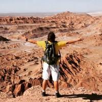 Bucket List – Vale da Lua (Atacama, Chile)