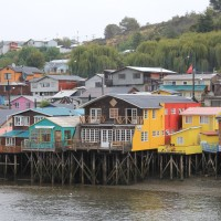 Bucket List – Castro, Chiloé (Chile)