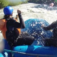 Bucket List – Conheça o Parque Nacional Villarrica e curta um rafting em Pucón!