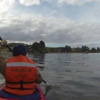 Bucket List – Passeio de caiaque em Chiloé!