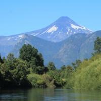 Bucket List – Rio Liucura, Pucón