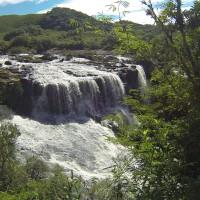 Conheça o Parque das Cachoeiras, em Vacaria-RS