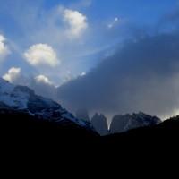 Bucket List – Torres del Paine (trekking W, dia 1)