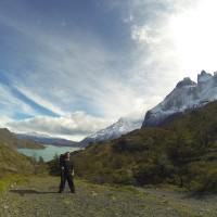 Bucket List – Trekking W, Refúgio Los Cuernos