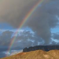 Conheça as Jacuzzis do Monte Roraima!