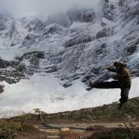 Bucket List – Trekking W, Refúgio Paine Grande
