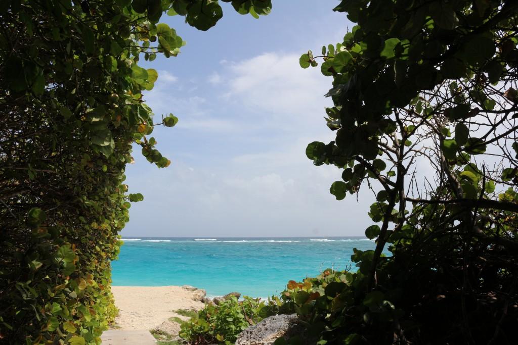Barbados: a porta do paraíso!