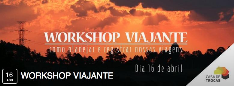 Workshop Viajante