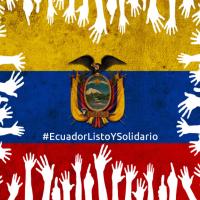 Ajude o Equador: viaje pra lá! #EcuadorListoYSolidario
