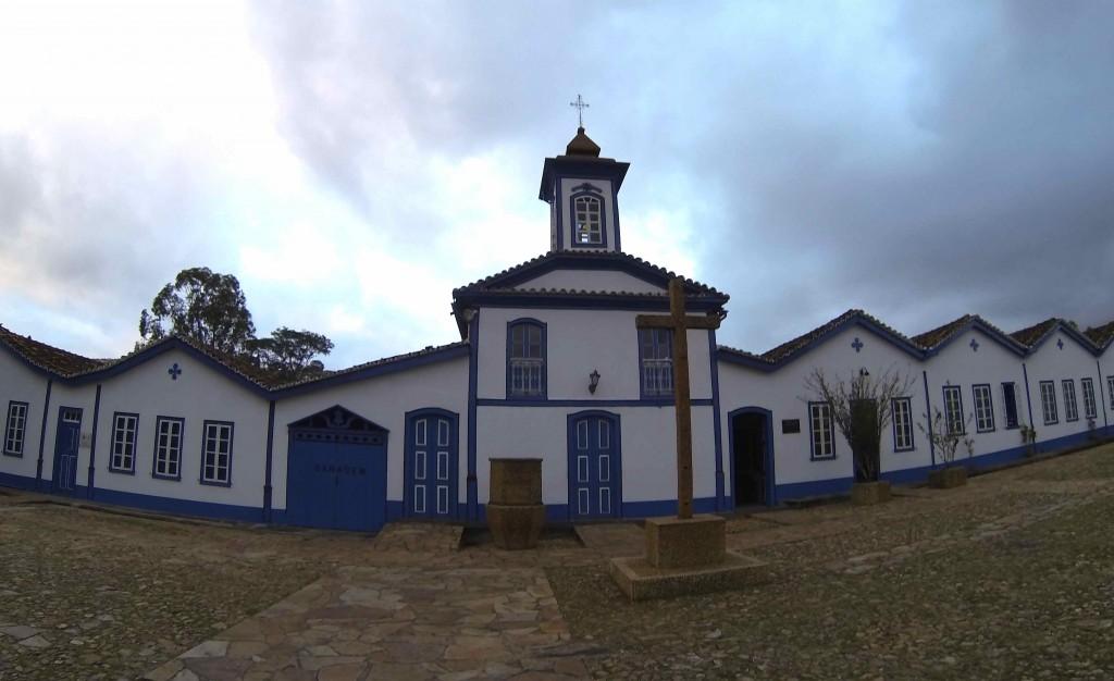 Museu da Tipografia / Pão Santo Antônio, em Diamantina - MG