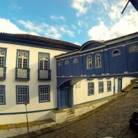 Blogueiros por Minas – Diamantina e a Vesperata