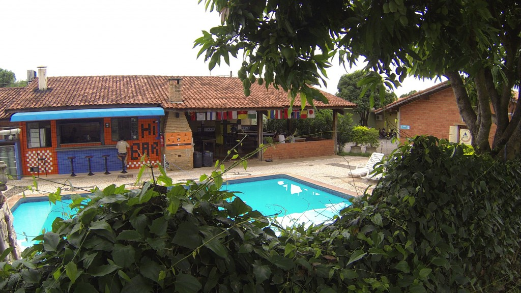 Bonito Hostel, no Mato Grosso do Sul