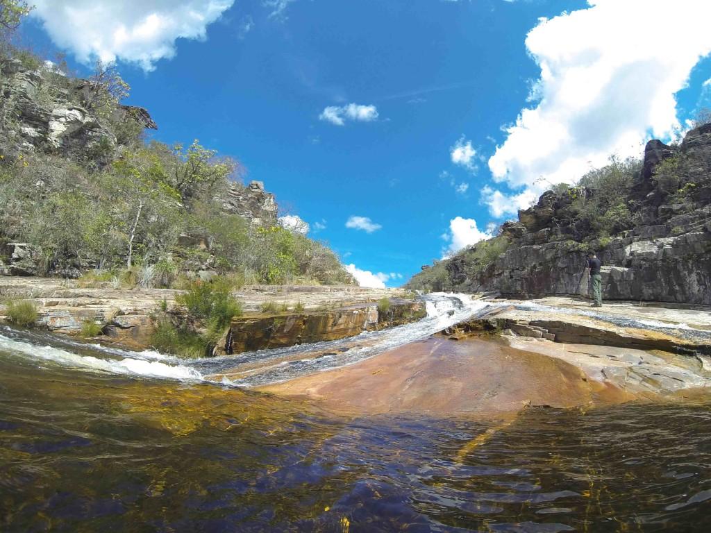 Cachoeira das Corredeiras