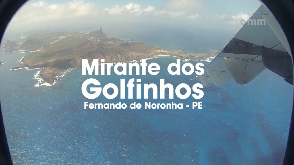 Mirante dos Golfinhos - Travel Box Brazil