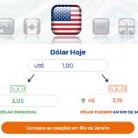 Onde comprar dólar barato para suas viagens? Faça sua oferta!