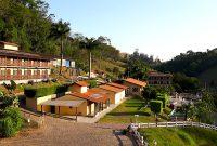 Hotel Village Montana, em Socorro. Um cantinho de paz perto de São Paulo!