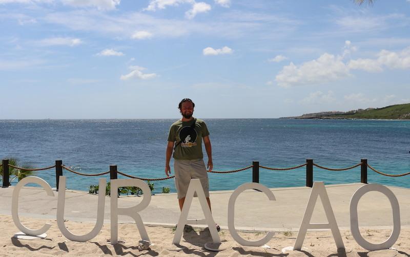 Obrigado, Curaçao!