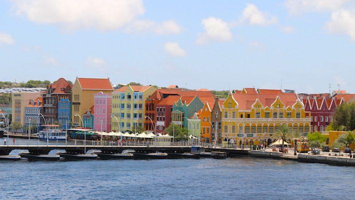 Curaçao, um paraíso do Caribe!