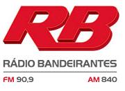 Mochileiro das Maravilhas na Rádio Bandeirantes